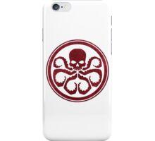 Hydra iPhone Case/Skin