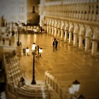 Venetian by Dean Lichkov