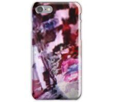 F U T U R A H iPhone Case/Skin