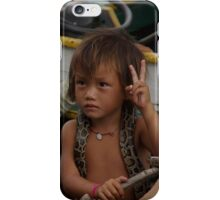 Master of Prey iPhone Case/Skin