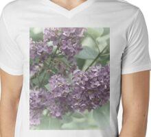 Lilac Fading Away......... Mens V-Neck T-Shirt