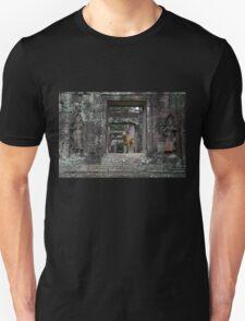 Ruinous Dogs Unisex T-Shirt