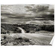 The Hard Road Of Life   2   ( BoneYard Series ) Poster