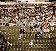 Goal by David Petranker