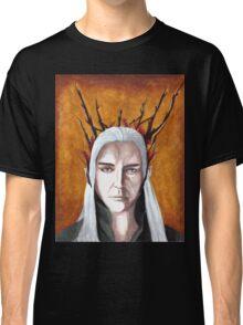 Wood Elf King Classic T-Shirt