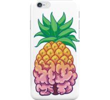 Pineapple Brain iPhone Case/Skin
