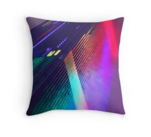 CBD207 Throw Pillow