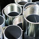 Shiny Pipes ~ pillow collection by DAdeSimone