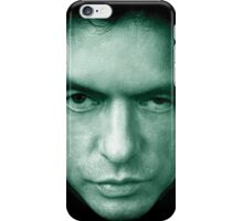 The Room: Johnny's Face iPhone Case/Skin