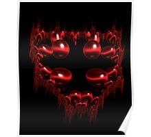 Inner Turmoil - Anger Poster