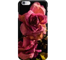 Aged Beauty iPhone Case/Skin