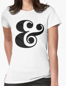 Ampersand. T-Shirt