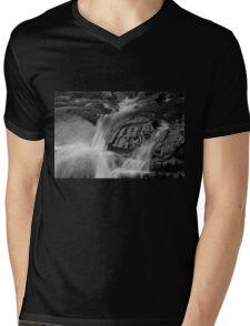 Angkor's Beginnings Mens V-Neck T-Shirt