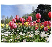 Floriade 32 Poster