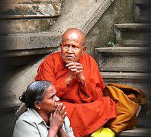 Followers by Anuja Manchanayake