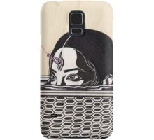 Night Catch Samsung Galaxy Case/Skin