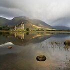 Scotland - Wild and Beautiful by eddiej
