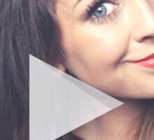 Zoella - Zoe Sugg - YouTube Sticker