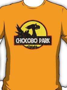 chocobo park T-Shirt