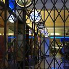 Closed on Sunday by joewdwd