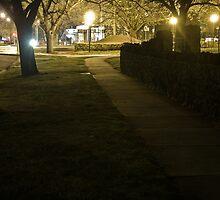 pathway by doug hunwick