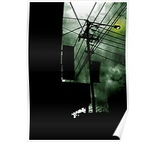 Dangerous Skies Poster