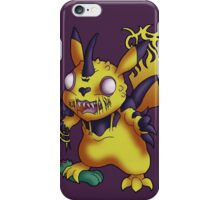 Legion of Pikachu iPhone Case/Skin