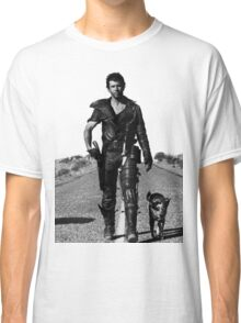 The Road Warrior Classic T-Shirt