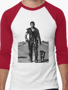 The Road Warrior Men's Baseball ¾ T-Shirt