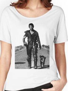 The Road Warrior Women's Relaxed Fit T-Shirt