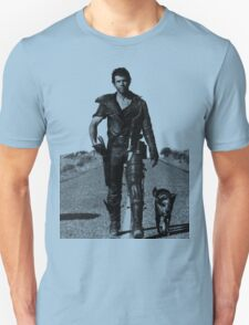 The Road Warrior T-Shirt