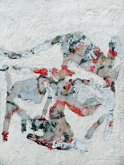 wild by Annemie Hiele