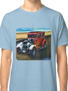 *•.¸♥♥¸.•*Gotta Luv Those Hot Rods Tee Shirt*•.¸♥♥¸.•* Classic T-Shirt