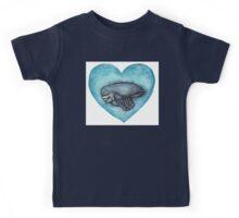 Xenomorph Love Kids Tee