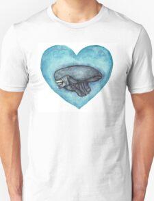 Xenomorph Love T-Shirt