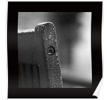 Still Wet Outside.... Poster