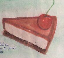Dessert by fladelita