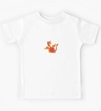 Cute Little Dragon, Cute Ugly T-Shirt or Sticker Kids Tee