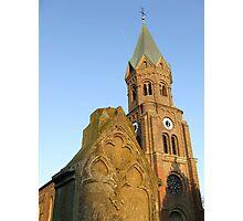 St. Martin - Froitzheim Photographic Print