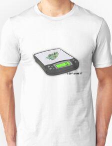 Point Five Scale Shirt T-Shirt