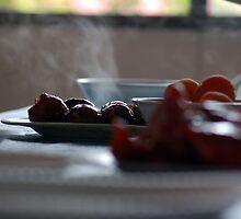 Smokin hot by Lawrence Crisostomo