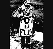 Allen Ginsberg Beat Poet Unisex T-Shirt