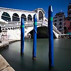 Rialto Bridge by igotmeacanon