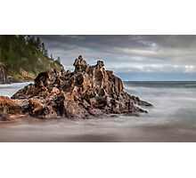 Norfolk Island - The Rock Photographic Print