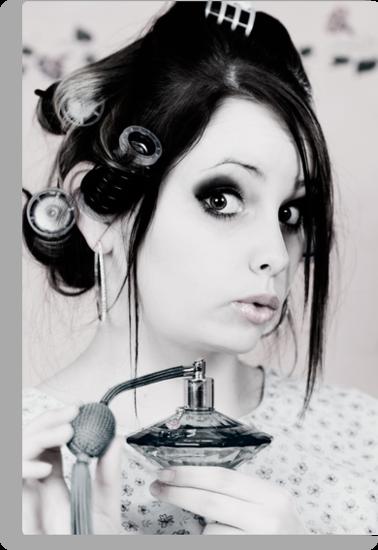 ~Perfume~ by ╰⊰✿Sue✿⊱╮ Nueckel