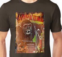Big Apes Prefer Sexy Blondes Unisex T-Shirt
