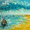 MASTER - PIECE Monet - en Bateau (Boating)
