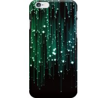 Meteor Rain iPhone Case/Skin