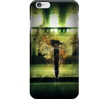 Stop Holding Onto Fear iPhone Case/Skin