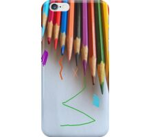 NEW PENCIL SKIRTS DESIGNED BY COLLEEN2012 THINKING  ...  OUTSIDE THE BOX! iPhone Case/Skin